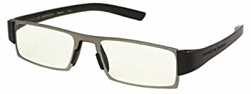 96b6a8c53c2 Image Unavailable. Image not available for. Color  Porsche 8802 Designer  Reading Glasses