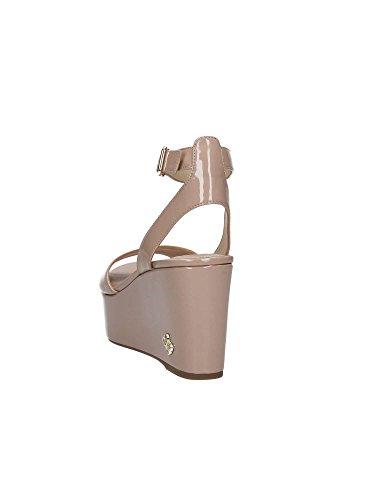 Guess FLNI21 PAF03 Wedge Sandals Women Naked sUnJQ