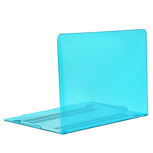 TopCase Crystal Cover Macbook BLUE