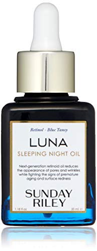 Sunday Riley Luna Sleeping Night Oil, 1.18 fl. oz.