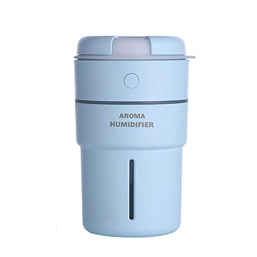 - CAVSDARR Pure Enrichment Ultrasonic Cool Mist Humidifier,Ultra Quiet,Auto Shut Off, Night Light, Bedroom,Babies,Nursery and Office USBS Air Filter Freshener Essential Oil Diffuser for Home/Car