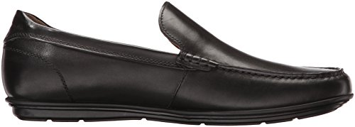 ALDO Mens Kedigoni Penny Loafer Black Leather to6BK