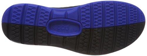 ECCO Cool 2.0, Scarpe da Ginnastica Basse Uomo Blu (True Navy)