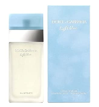 Gabbana Blue De Ml Eau Toilette Femme 100 Dolceamp; Light mNw8Oyn0v