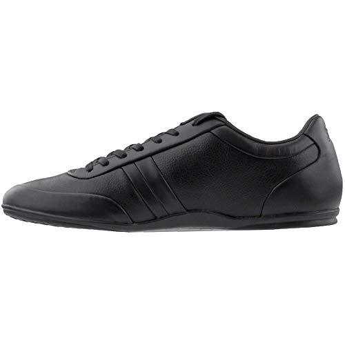 Pictures of Lacoste Men's Storda Sneakers Black 5