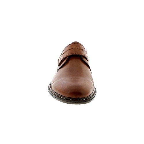Rieker 13475-24 Whisky (marrone) Scarpe Da Uomo Whisky