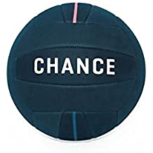 Chance Premium Indoor/Outdoor Volleyball (Size 5) for Men Or Women at The Beach Or On The Court