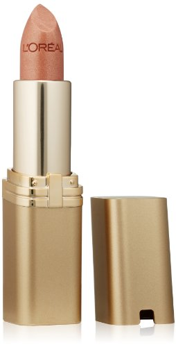 L'Oréal Paris Makeup Colour Riche Original Creamy, Hydrating Satin Lipstick, 799 Caramel Latte, 0.13 oz.