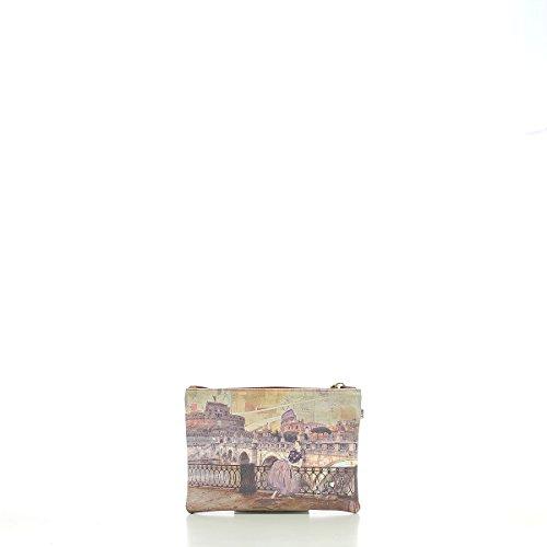 Y NOT? donna pochette con polsino I-342 RRT Roma
