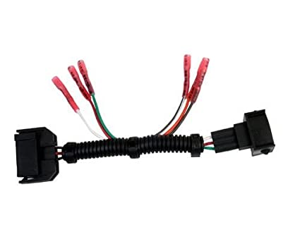 MSD Ignition 8881 DIS Harness, Lighting & Electrical