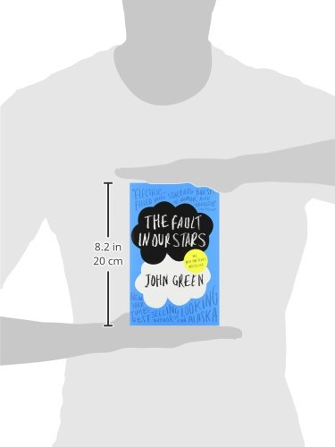 a critical review of the fault in our star a novel by john green For a similar assignment, see our handout on literature reviews  a review offers a critical assessment of the  john writing book reviews boston: the.