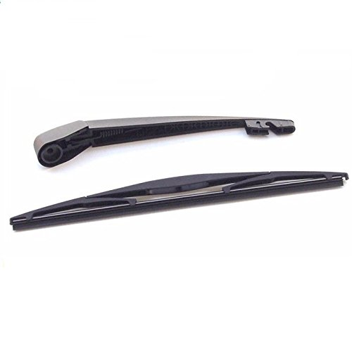 oyeah trasera brazo del limpiaparabrisas + hoja Set para Subaru ...