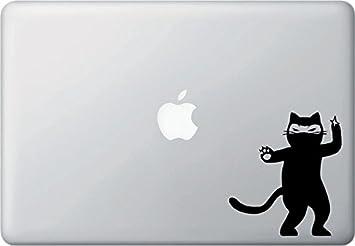 Cat - Ninja Cat - Shuriken - D1: Amazon.es: Electrónica