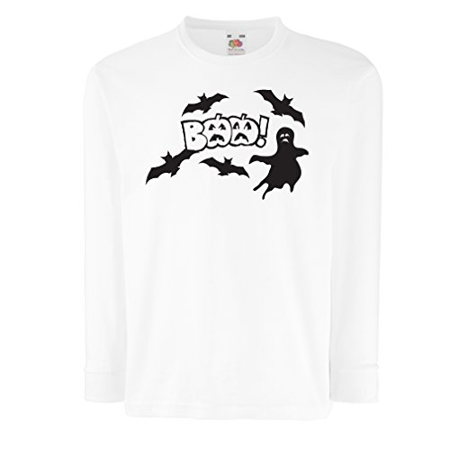 T-Shirt for Kids BAAA! - Funny Halloween Costume
