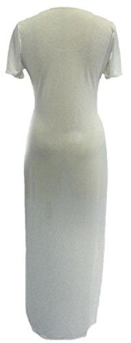 erdbeerloft - Camiseta - para mujer blanco