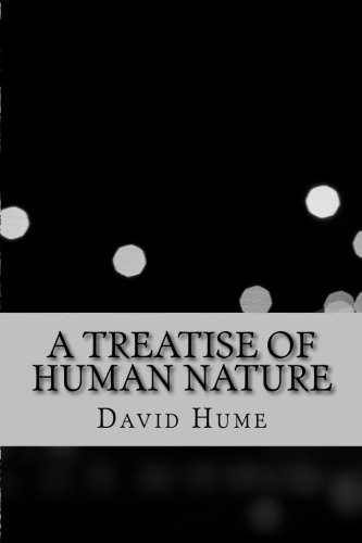 A Treatise of Human Nature ebook