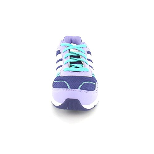 adidas a-Faito LT Lace M20415 Unisex - Kinder Sportschuh Blau