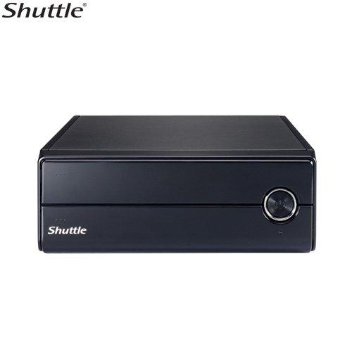 SHUTTLE XG41 Barebone System by Shuttle (Image #3)