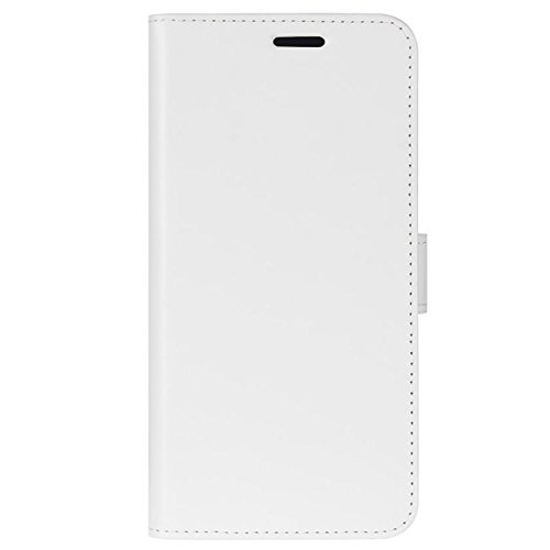 Handmade Protective Slots Retro Credit Phone with ID Case Flip Genuine for Wallet Brown Huawei Card White HualuBro 9 9 Leather Honor Huawei Cover Case Honor Ywvff4