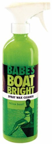 Babe's Boat Care Boat BritePt. - BB7016 by Babe's Boat Care