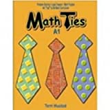 Math Ties A1, Terri Husted, 0894556703