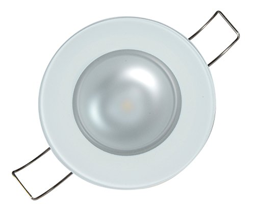 Lumitec-LED-Exterior-or-Interior-Down-Light-Flush-Mount-High-Output-Slim-Profile