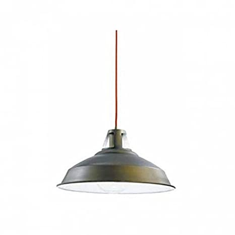 Lámpara Colgante de Luz de Serie Individual Bogota E27 ...