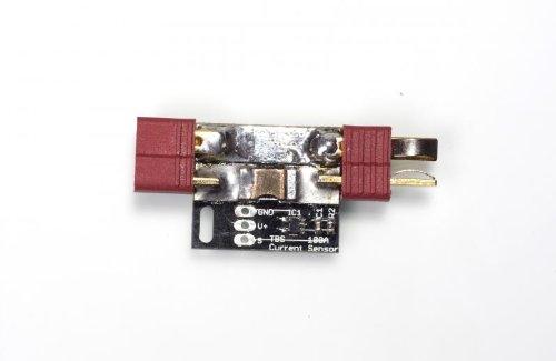 Team BlackSheep Current Sensor 25A
