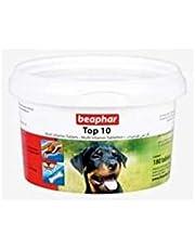 Beaphar Top 10 Köpek Vitamini 180 Tablet