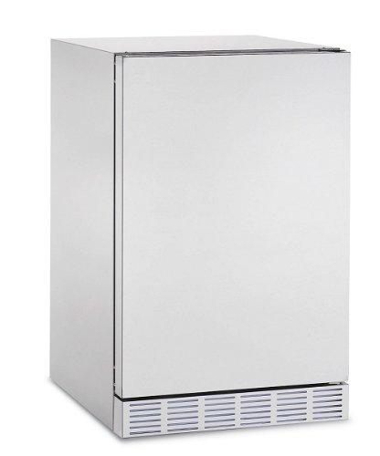 Lynx L500REF Sedona Outdoor Refrigerator, 4.1 Cubic Feet,...