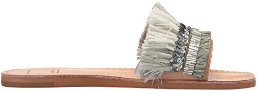Multi Sandalia para Grey Vita Mujer Stella Dolce de Cadiz Meter fxqwEnpT8