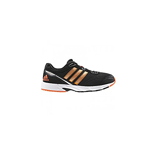 Adidas adizero Ace para niños V20209 color: negro/plateado