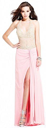Faviana Prom Dress - 8