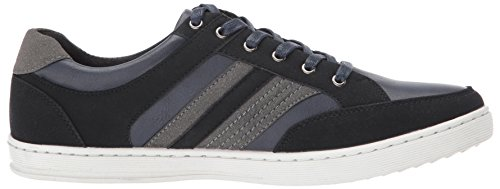 Sneaker Unlisted Kenneth 30507 Design Cole Black Navy Mens by xqYr5qOZ