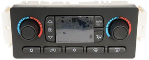 rear heater control module - 9