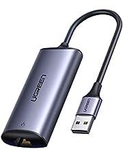 Ugreen USB-A 3.0 to 2.5G Gigabit Ethernet Adaptörü