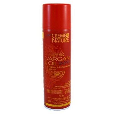 Creme Of Nature Argan Oil Sheen Spray 11.25oz