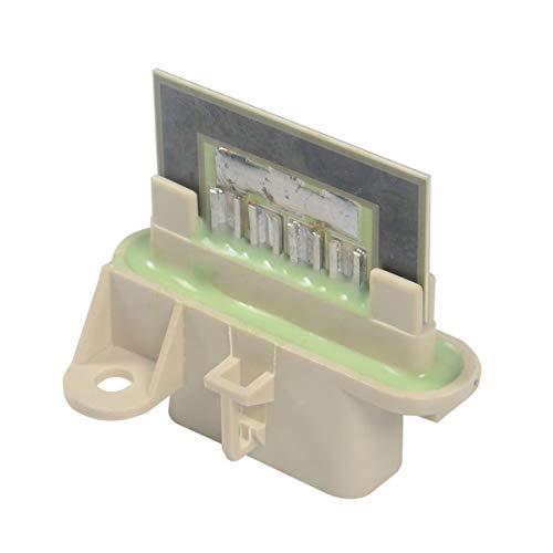 (A-Premium Blower Motor Resistor for Cadillac Eldorado DeVille Seville 1996-1999)