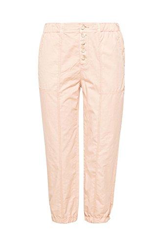 Rosa nude Edc Mujer Esprit By 685 Para Pantalones qW8BwPa