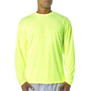 Xx Large Yellow T-shirt - 3