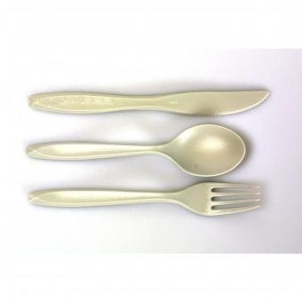 Coghlan's Lexan cutlery set