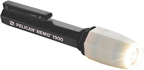 (Pelican Nemo 1900N Dive Flashlight)