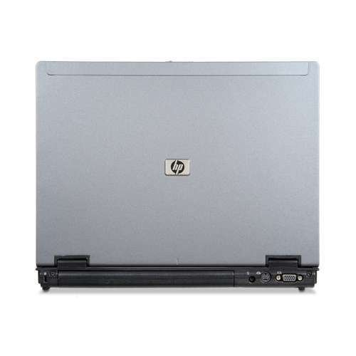 HP 6910P Notebook PC – Intel Core 2 Duo 2.0GHz, 2GB DDR2, 80GB HDD, DVD-CDRW Combo, 14″ Display, Windows XP Professional