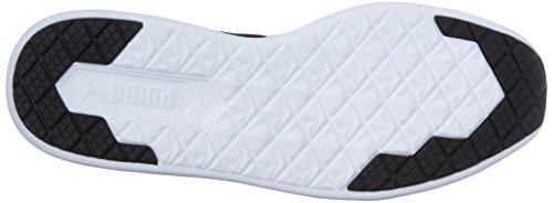 Puma 359904-01: St Trainer Evo Uomo Sneakers Nero / Bianco Nero Bianco