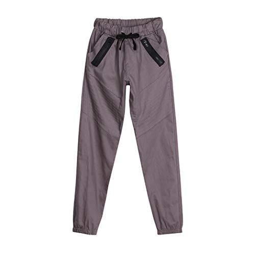 ITISME Jeanshosen - Jeans - Impero - Donna Grau