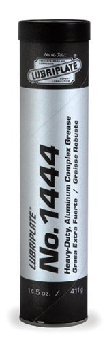 Lubriplate L0227-098 Tan ISO-9001 Registered Quality System, ISO-21469 Compliant 626 cSt Multi-Purpose Grease (Pack of 10) by Lubriplate