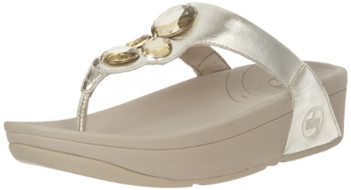 lunetta fitflop gold