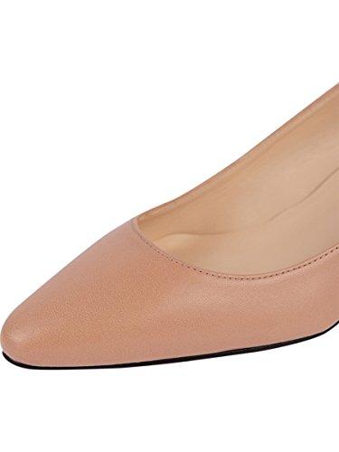Jon Josef Womens Monica Shoes 6 Beige