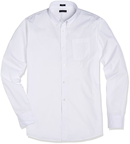 Men Button Down Shirt - 1