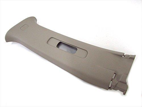2014-2015 Nissan Rogue Interior Body Side Trim Column, Garnish Shield OEM NEW